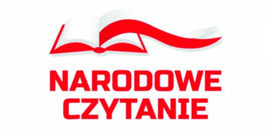 Narodowe Czytanie 2016 – zgłoś swój udział w akcji