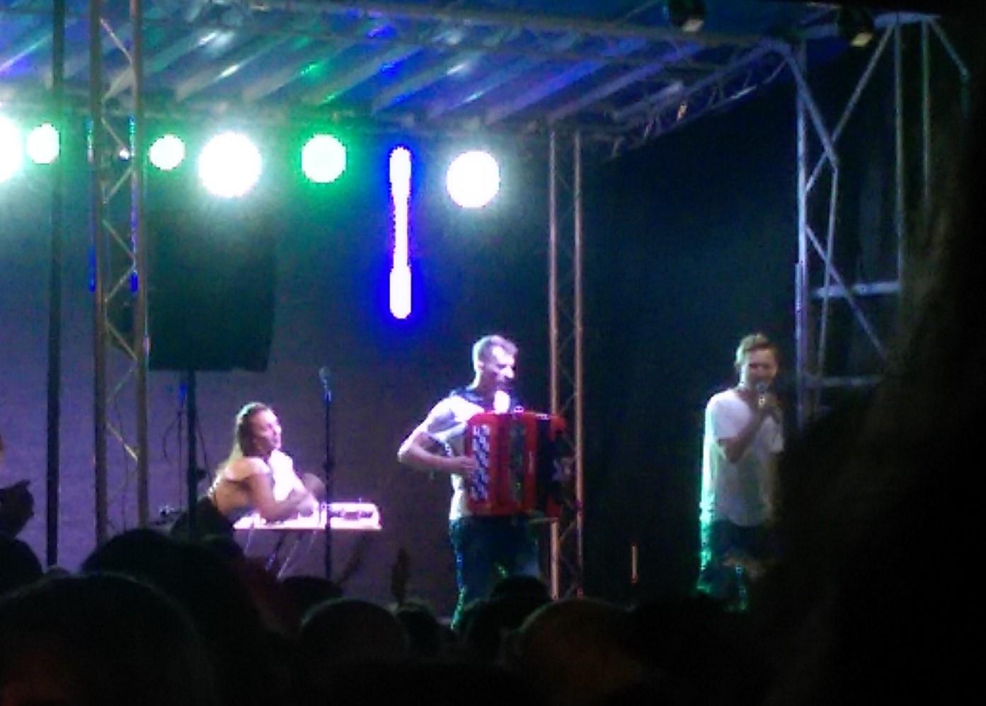 Dni Rybna 2016