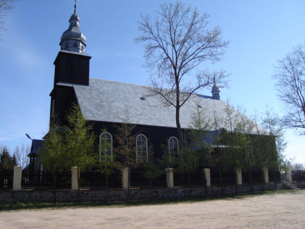 Kościół w Koszelewach ma 90 lat