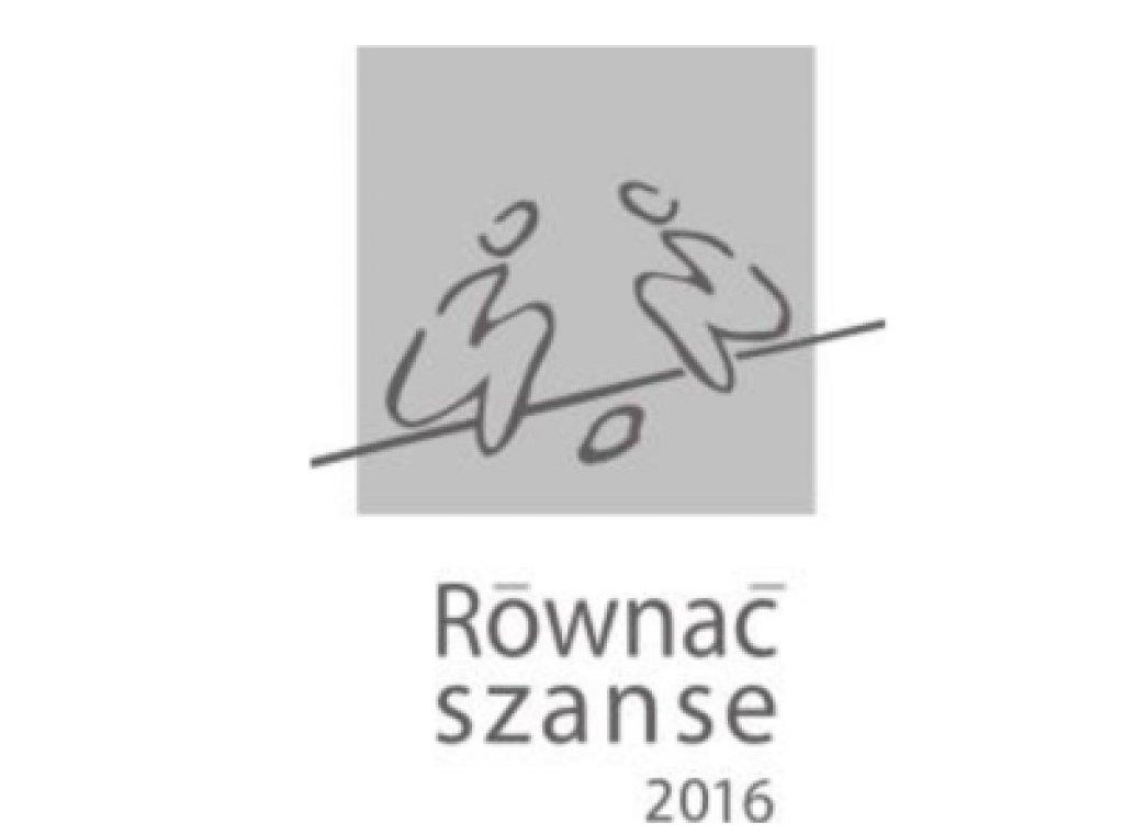 """Spotkanie informacyjne dotyczące Konkursu """"Równać Szanse"""""""