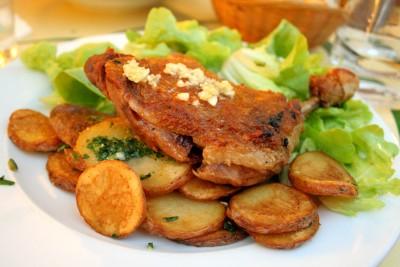 Konkurs kulinarny 'Smaki Warmii, Mazur oraz Powiśla na stołach Europy'