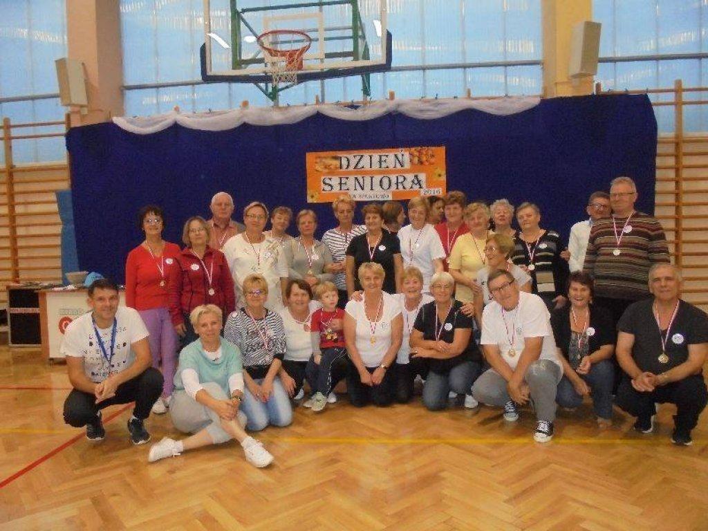 Dzień Seniora w Rybnie