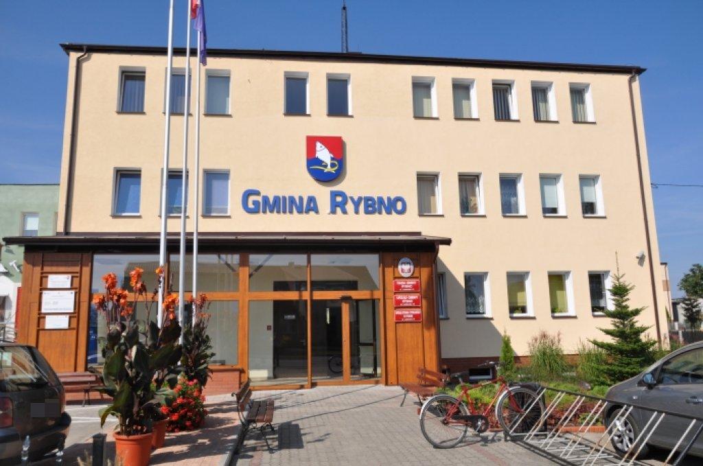 Godziny pracy Urzędu Gminy Rybno w dniu 31.10.2016r.