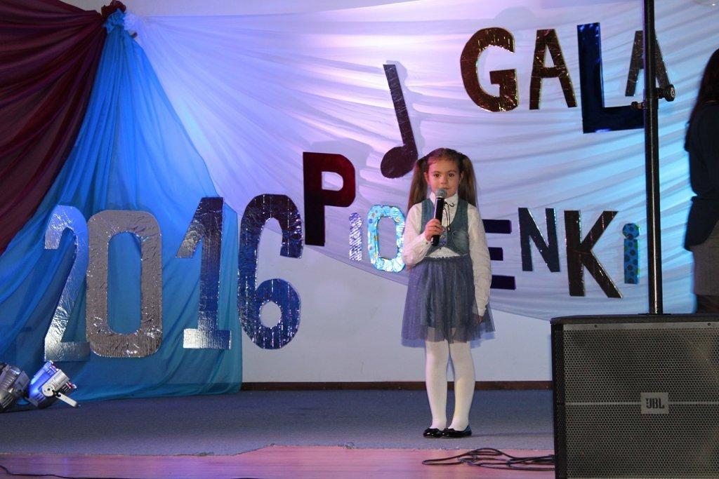 Gala Piosenki 2016