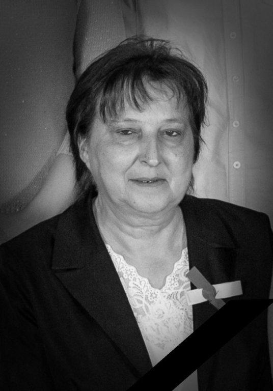 Odeszła nauczycielka Zespołu Szkół