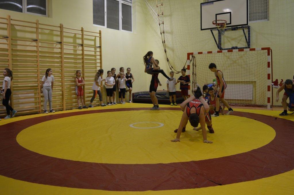 Turniej Mikołajkowy w Rumianie