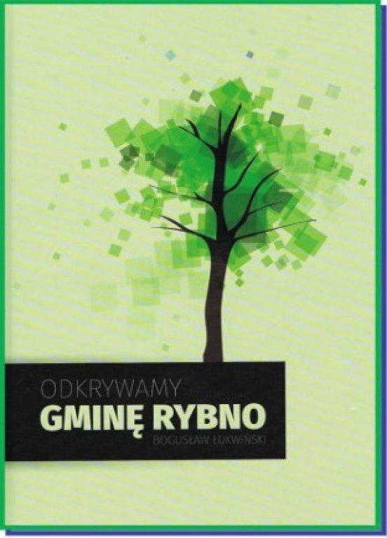 Publikacja o Gminie Rybno