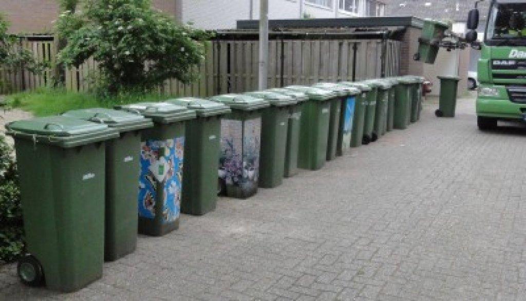 Nowe harmonogramy wywozu odpadów