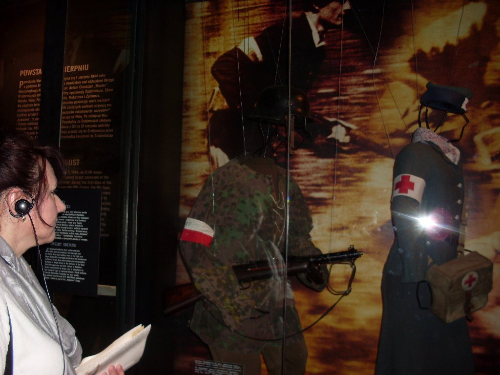 Szczupliny: Wyjazd do Muzeum