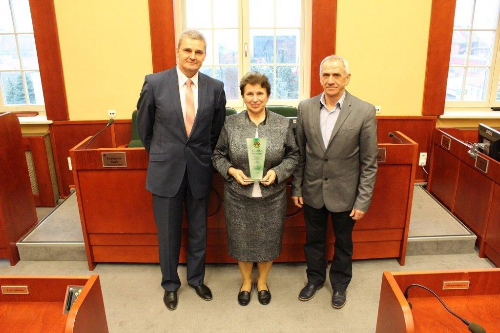 VII miejsce dla Ośrodka Sportu i Rekreacji w Rybnie