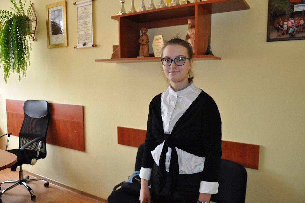 Sukcesy uczniów Zespołu Szkół w Rybnie