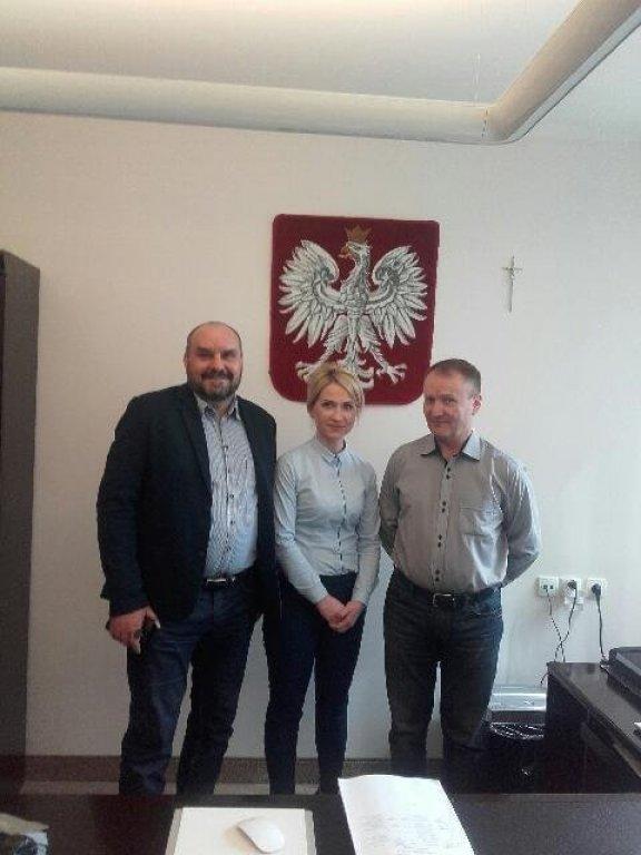 Gmina Rybno otrzyma dofinansowanie z ANR