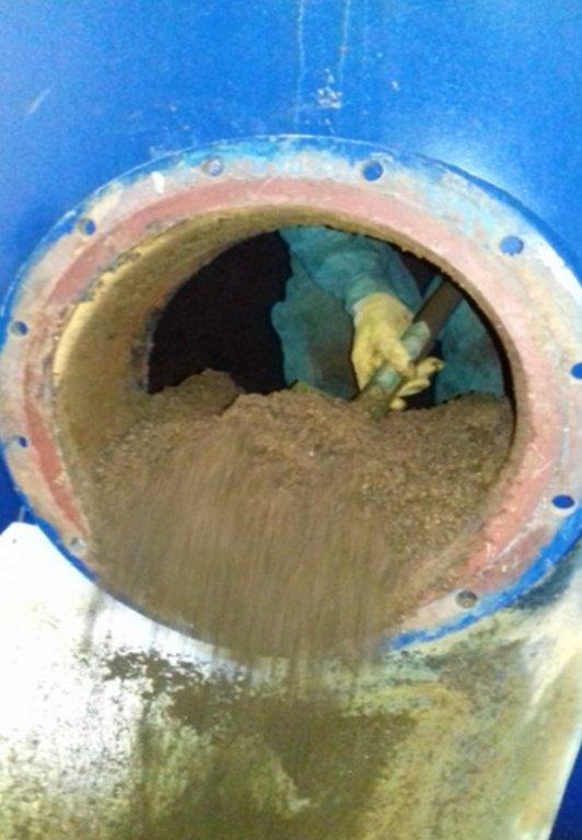 Woda z hydroforni w Rybnie będzie lepszej jakości