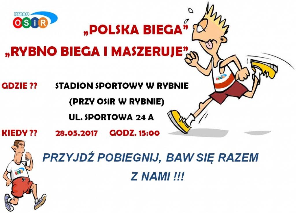 Polska Biega 2017