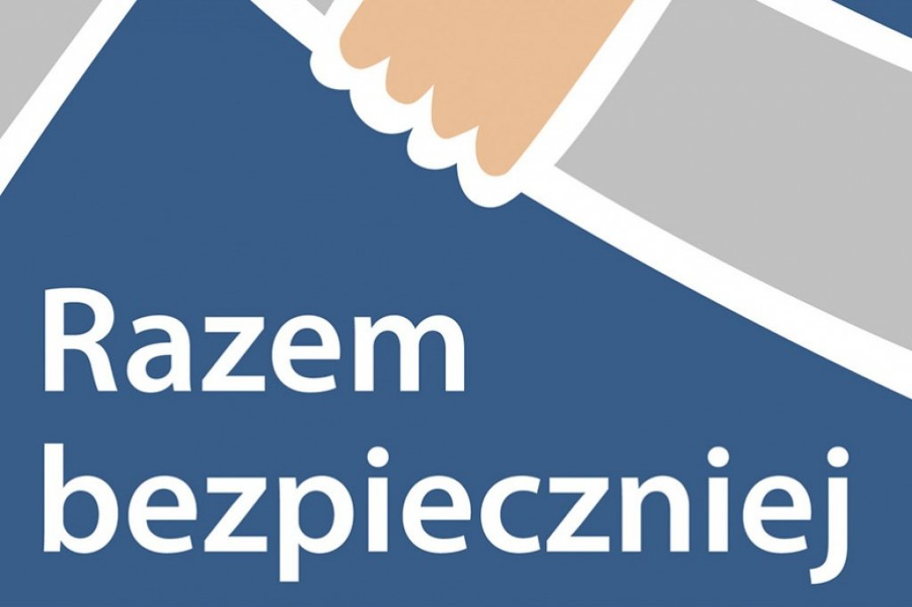 Dofinansowanie projektu 'Bezpieczna Gmina Rybno'