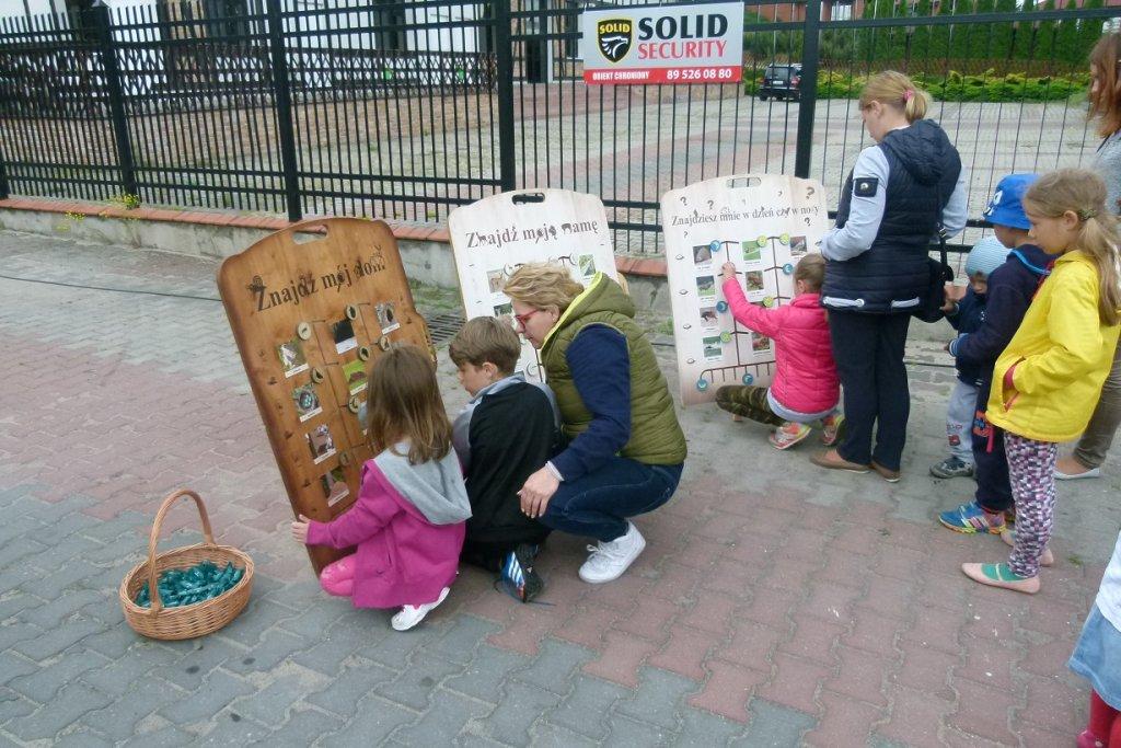 Dzień Dziecka z OSiR-em i Biblioteką