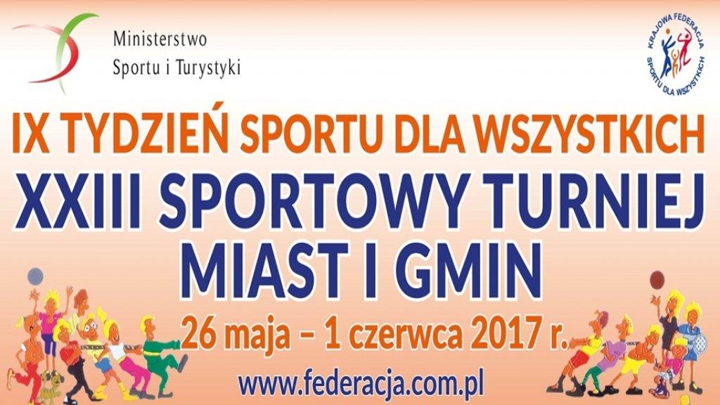 'Europejski Tydzień Sportu' w OSiR w Rybnie