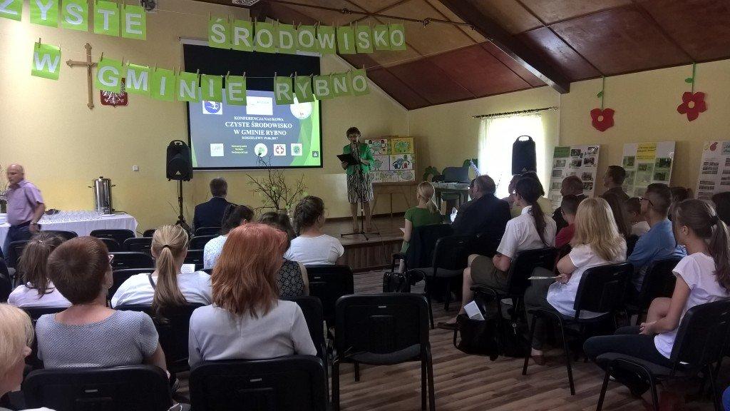 Konferencja naukowa w Koszelewach