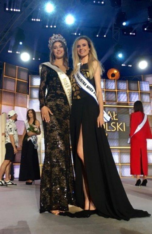Rybinianka w Finale Miss Polski