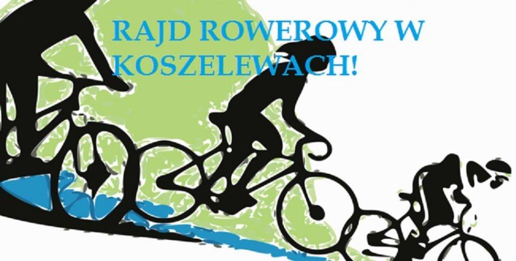 Koszelewy: Zapraszamy na rajd rowerowy 'Srebrnych Łąk'