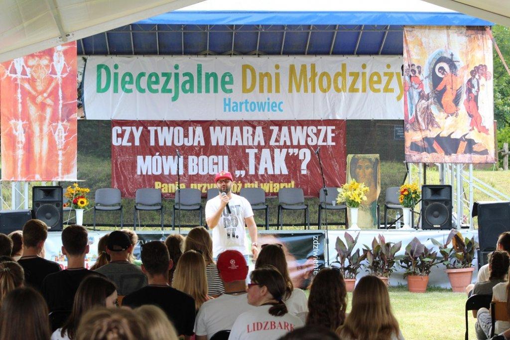Diecezjalne Dni Młodzieży 2017