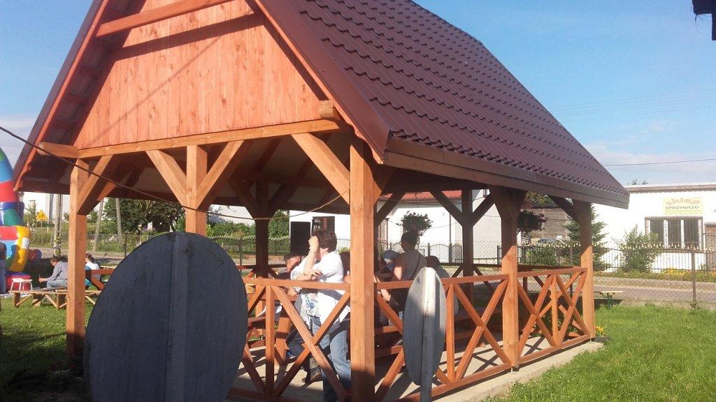Jeglia: Festyn Wiejski dla mieszkańców