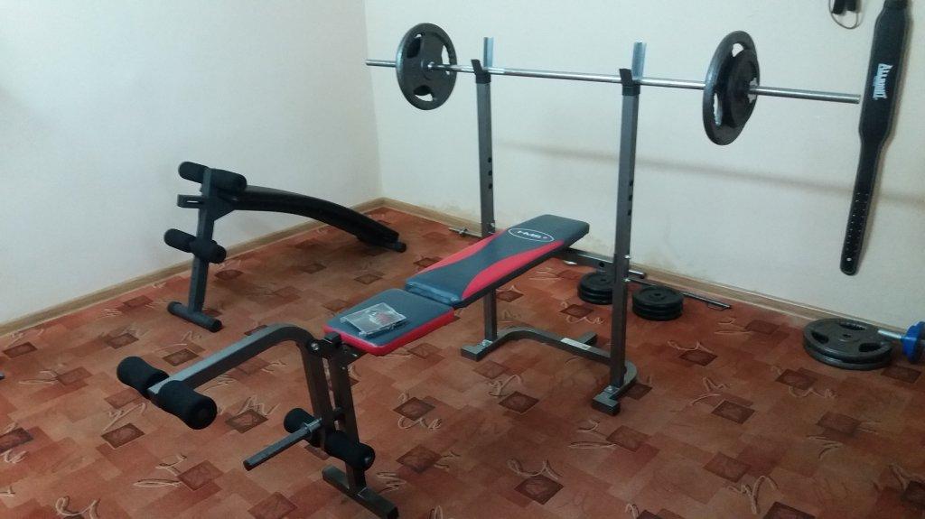 Rapaty: Zakup sprzętu do siłowni zewnętrznej