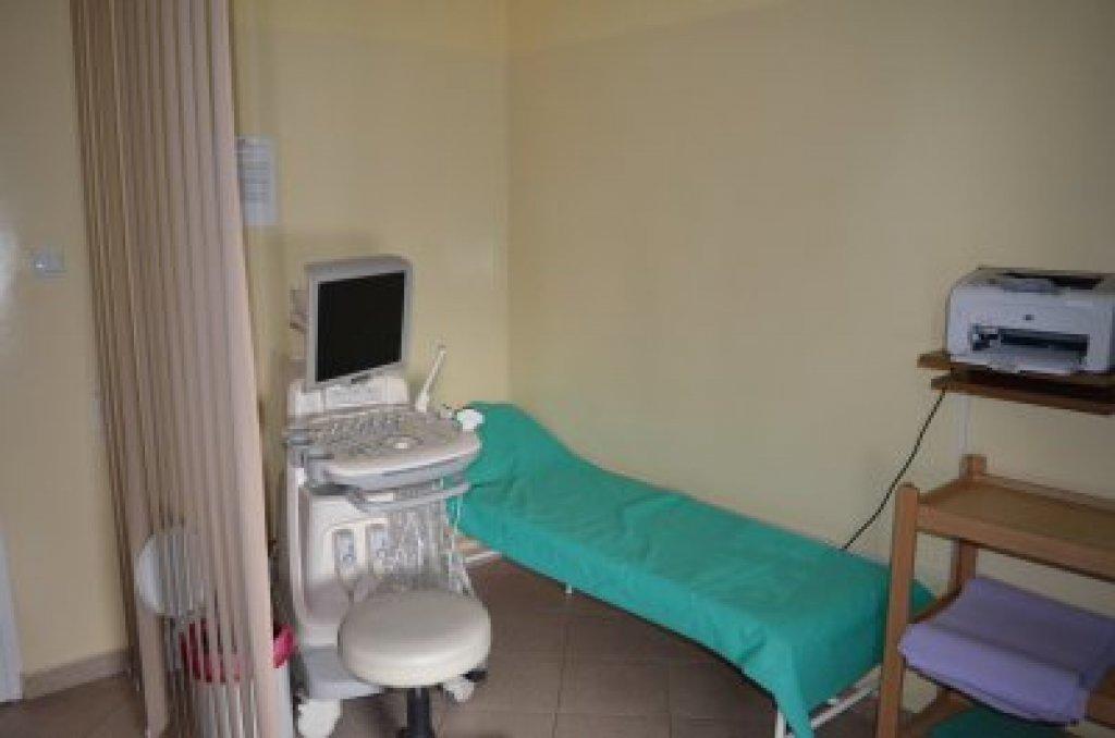 Dofinansowanie dla ośrodka zdrowia