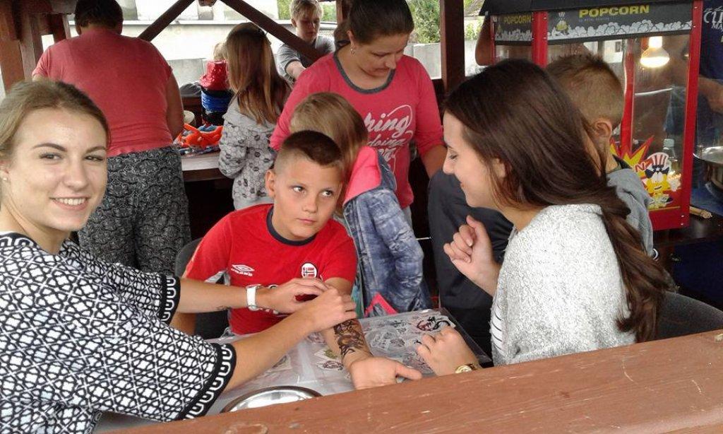 Dzień Edukacji Ekologicznej w Koszelewach