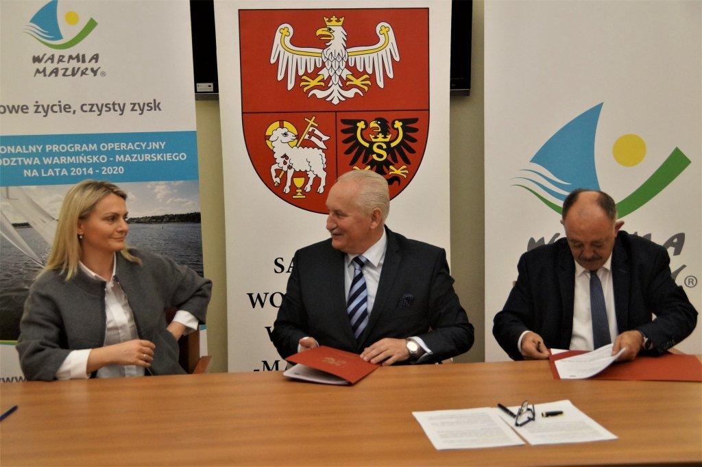 220 tys. dofinansowania dla SPGZOZ w Rybnie