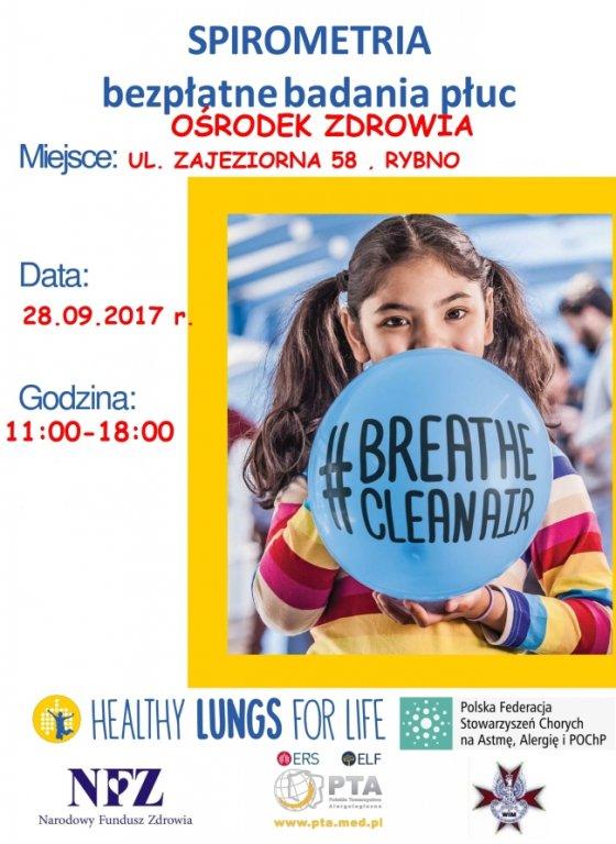 Dni spirometrii 2017