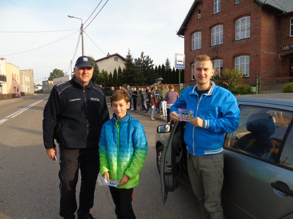 Akcja 'Wspólny Patrol'