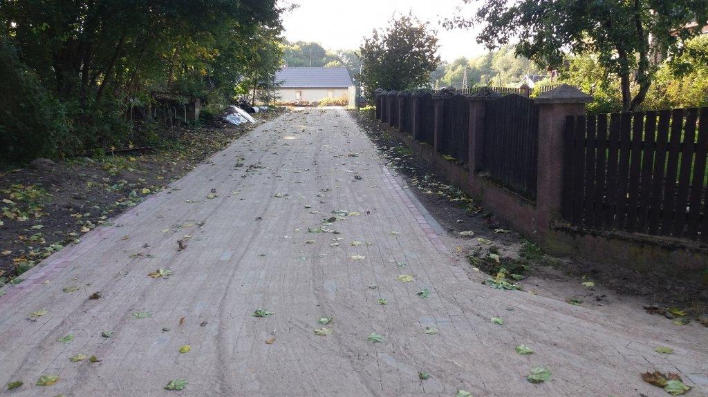 Ruszył remont dróg osiedlowych