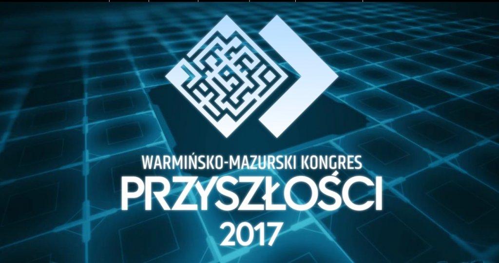 I Warmińsko-Mazurski Kongres Przyszłości