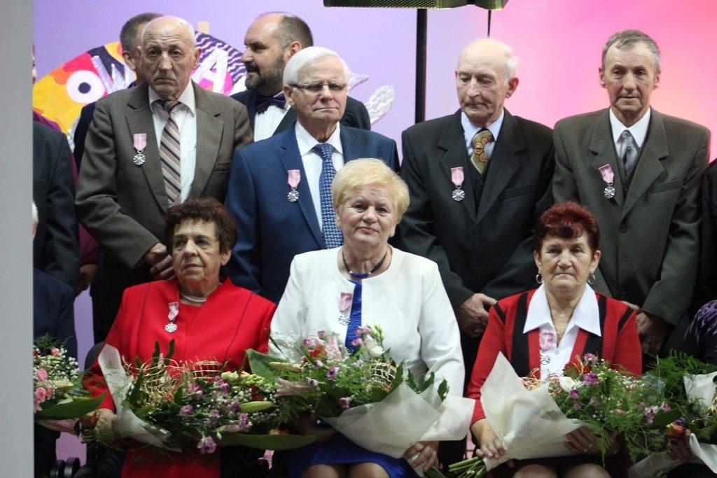 50 lat razem - Złote Gody