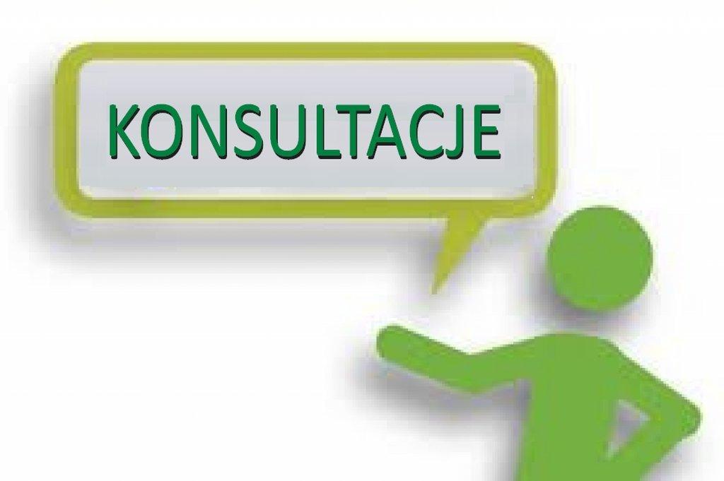 Konsultacje programu współpracy z organizacjami pozarządowymi na 2018 rok