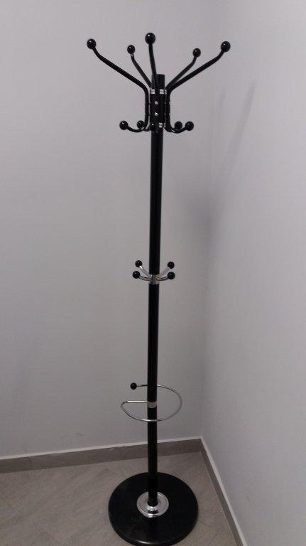 Nowe wyposażenie w świetlicy wiejskiej w Dębieniu