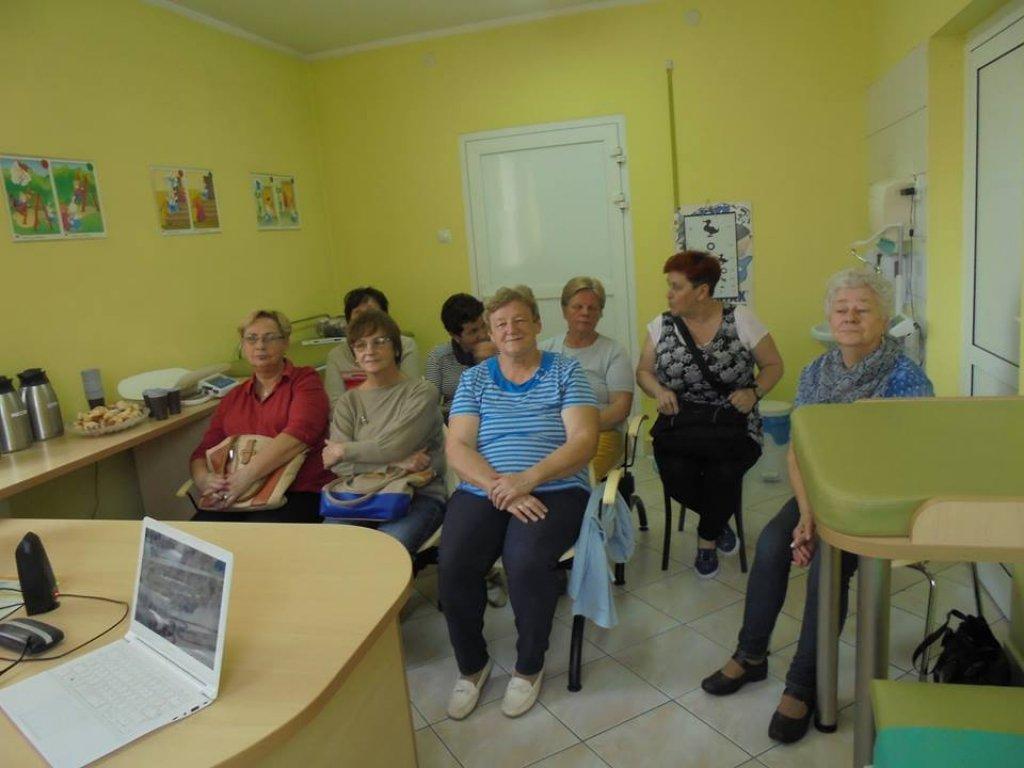 Rybno: Bezpieczna Gmina dla seniorów