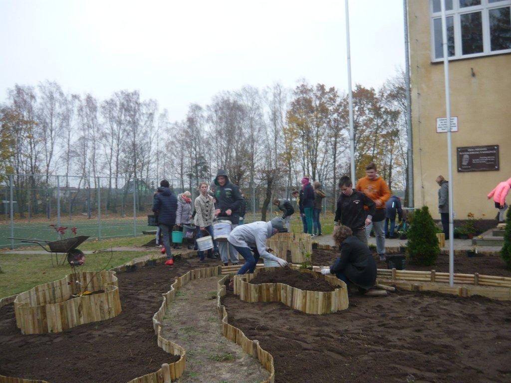 Zielona Pracownia w Koszelewach