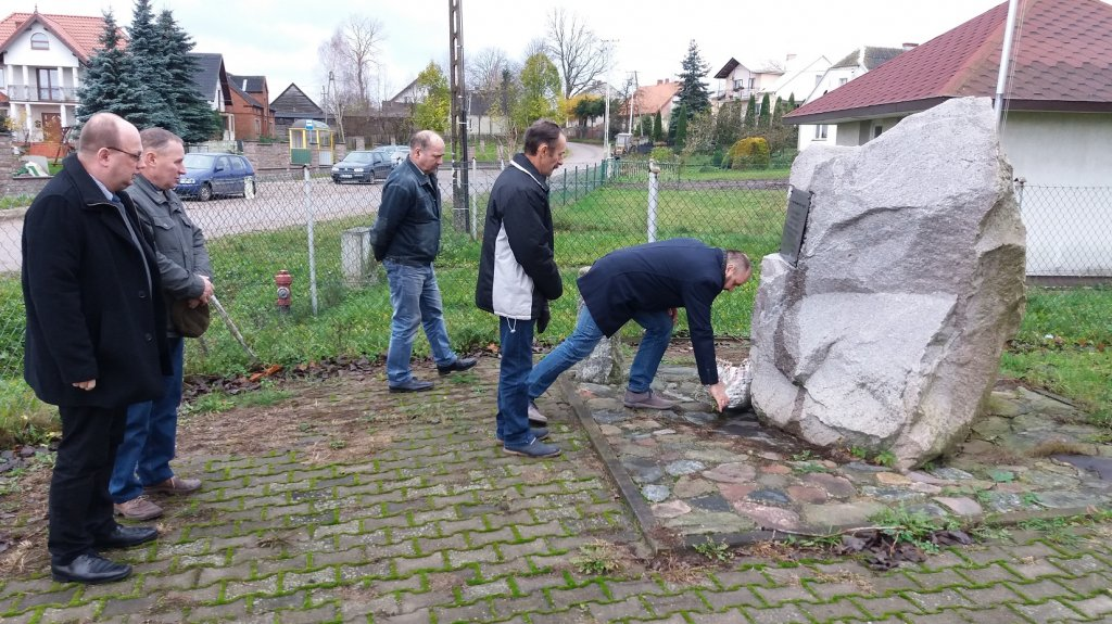 Groszki: Narodowe Święto Niepodległości