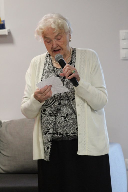 Uroczyste otwarcie Klubu Seniora w Dębieniu