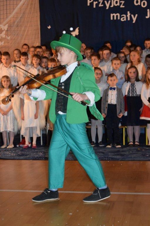 II Koncert Mikołajkowy