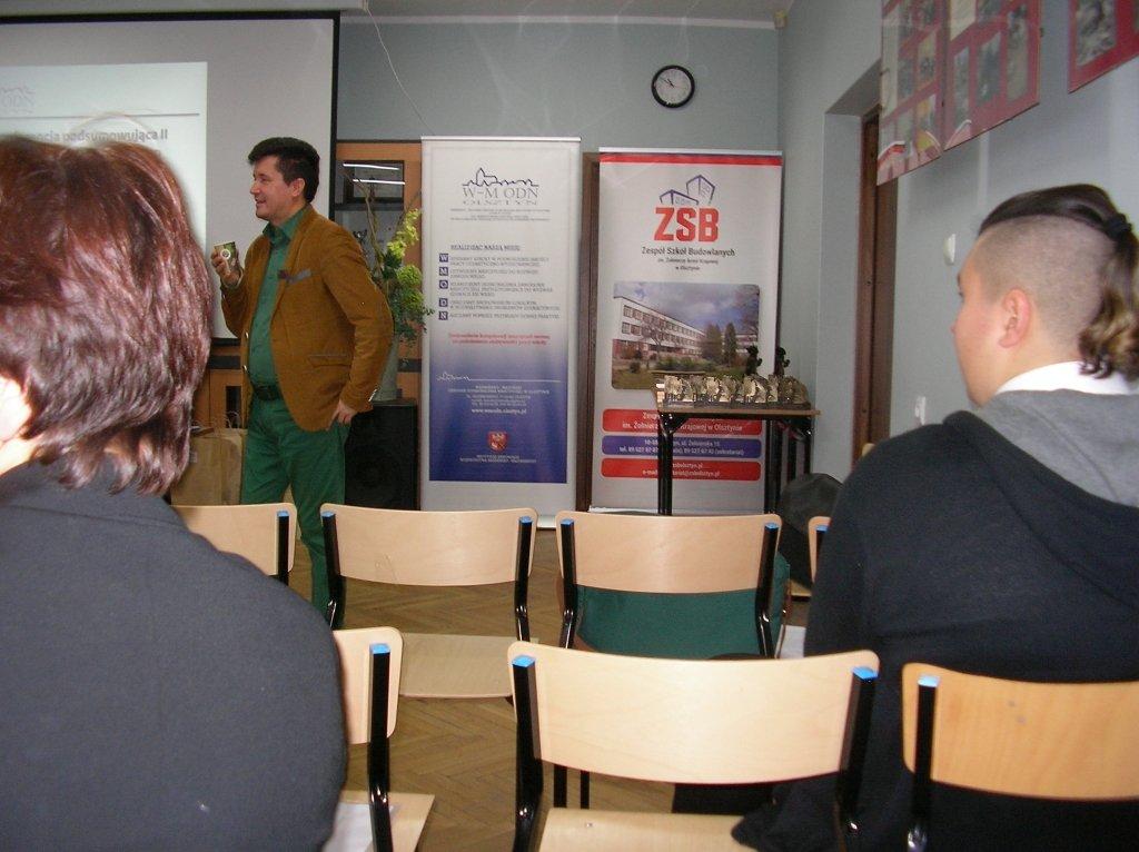 Szkoła w Rumianie z Certyfikatem Szkolnego Ogrodu Dydaktycznego na kolejny rok