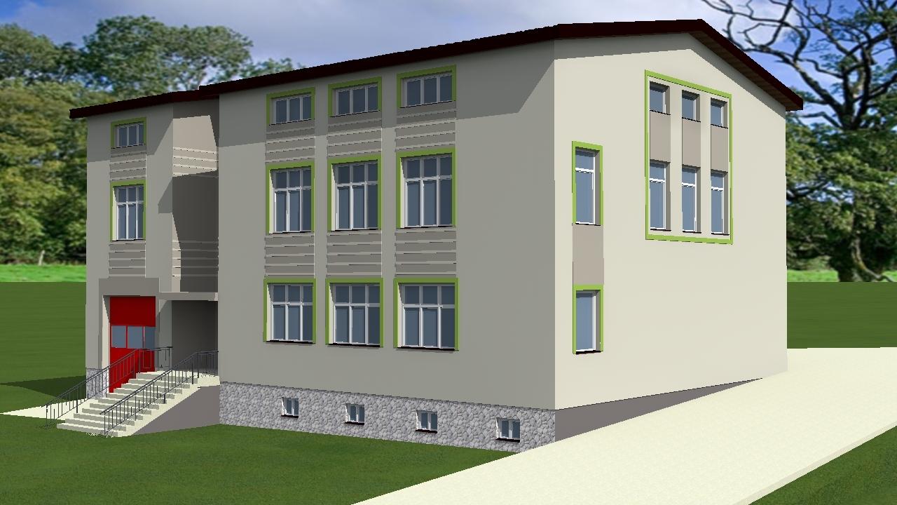 W Żabinach powstanie lokalne centrum aktywności społecznej