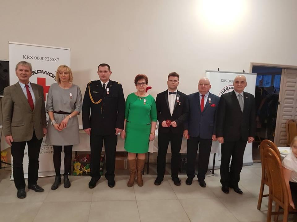 Klub HDK w Rybnie wyróżniony na wielkiej gali