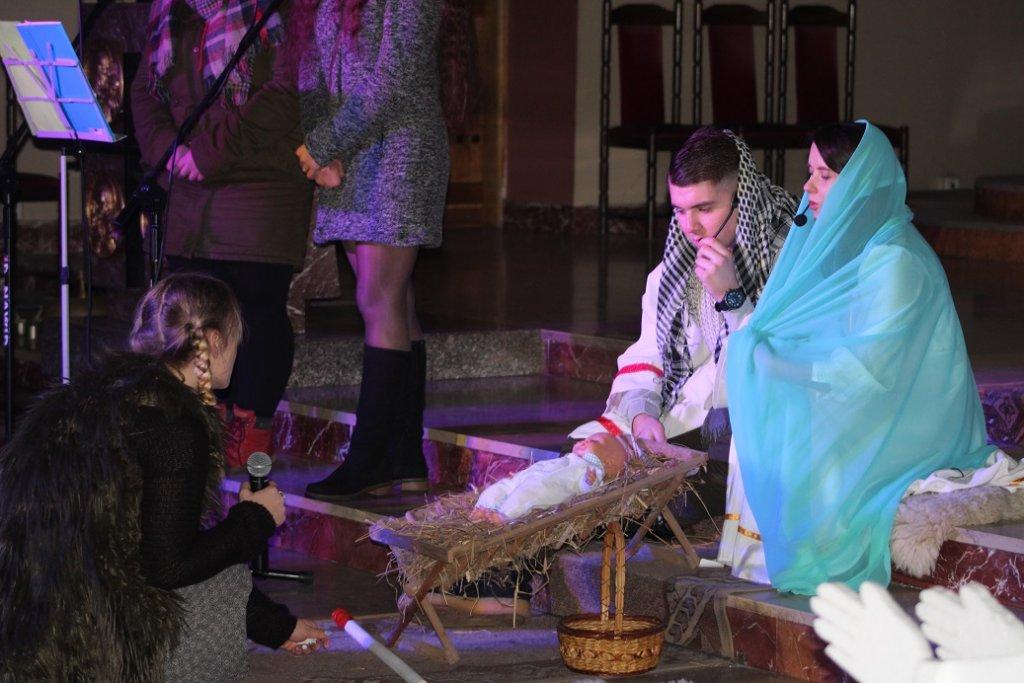 Betlejemska Dobranocka w Dzień Świętego Mikołaja