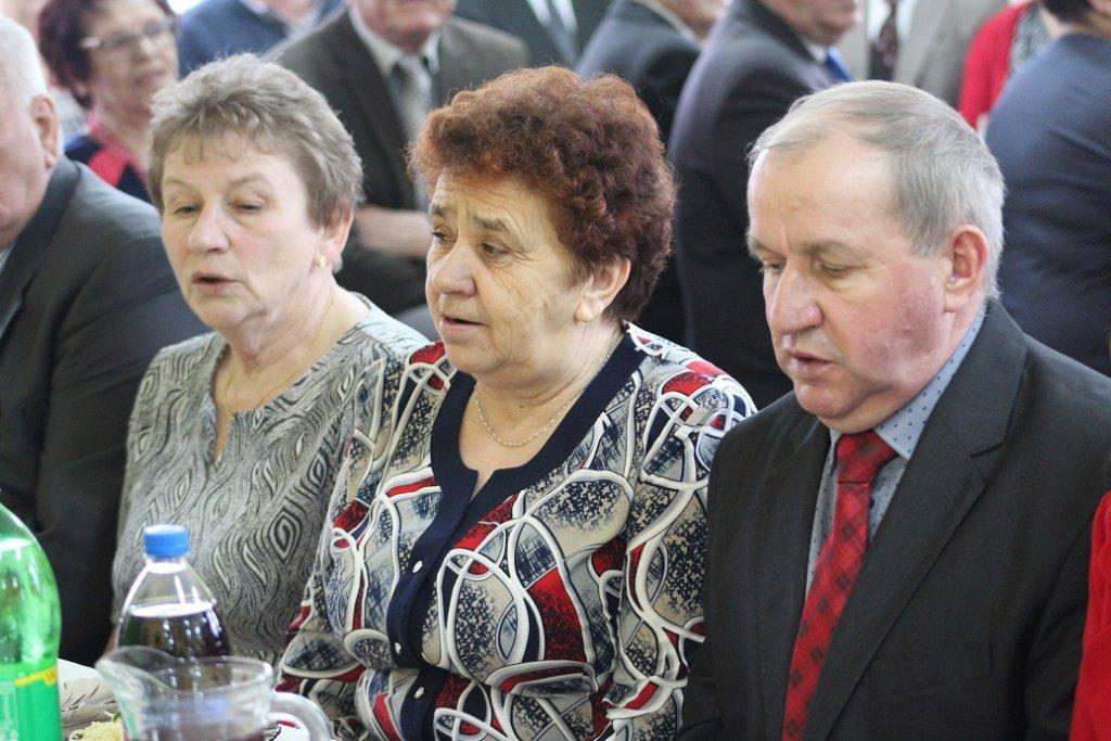 Truszczyny: Parafialny Dzień Seniora