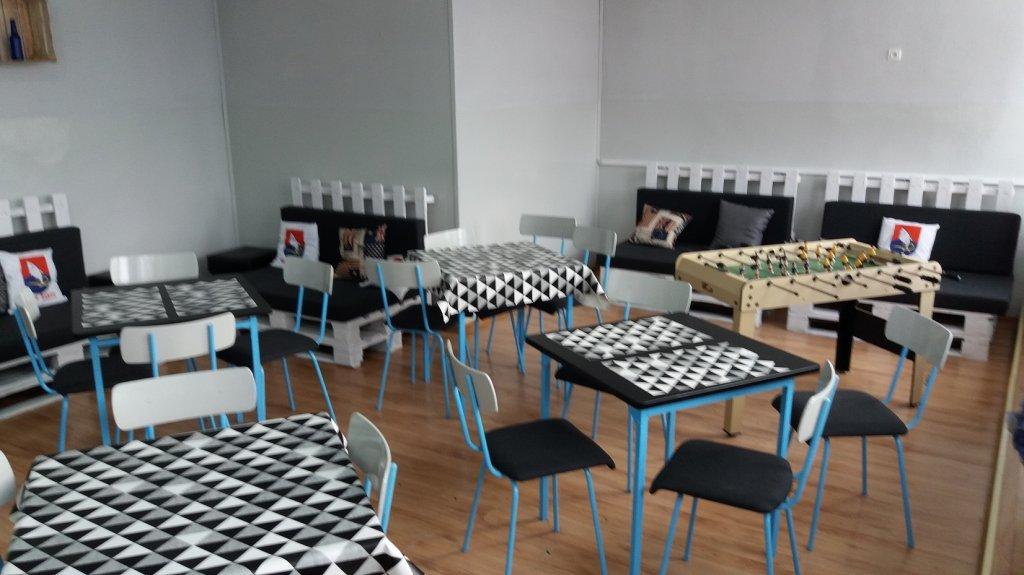 W Zespole Szkół powstała 'kawiarenka'