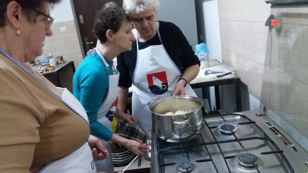 Truszczyny: Czy powstanie pierwsze Koło Gospodyń Wiejskich w gminie