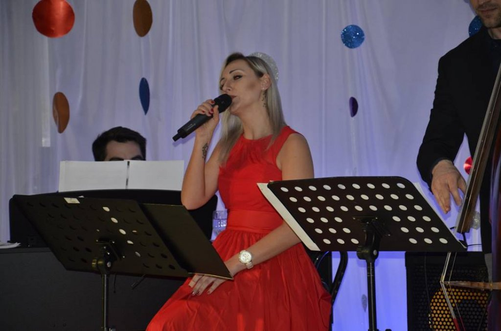 Koncert ostatkowy Arlety Rusieckiej w Centrum Kultury